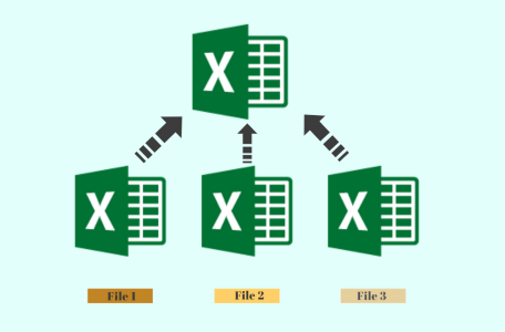 MERGE FIRST WORKSHEET of Multiple Excel Workbooks